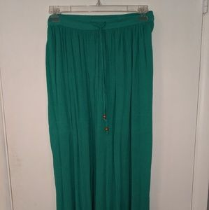 Earthbound Trading long skirt